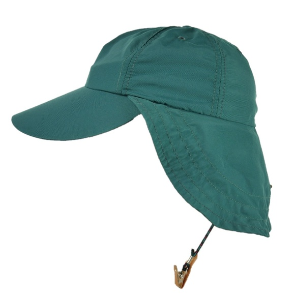 Columbia Other - Columbia PFG Omni-shade UPF50+ Hat Neck Protection ac5c35a3d36